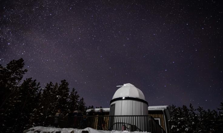 Yukon Astronomical Society